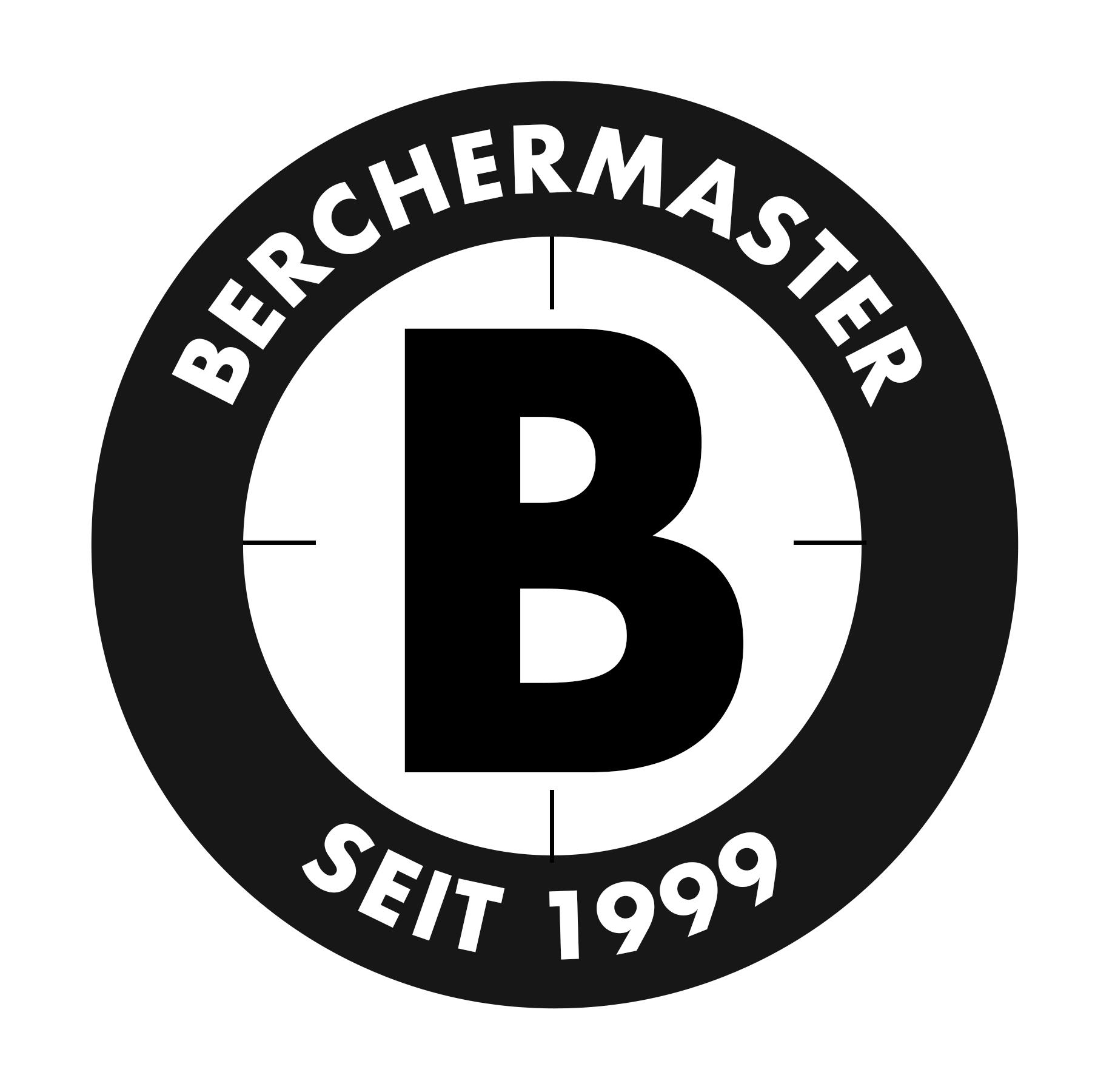 Logo Berchermaster